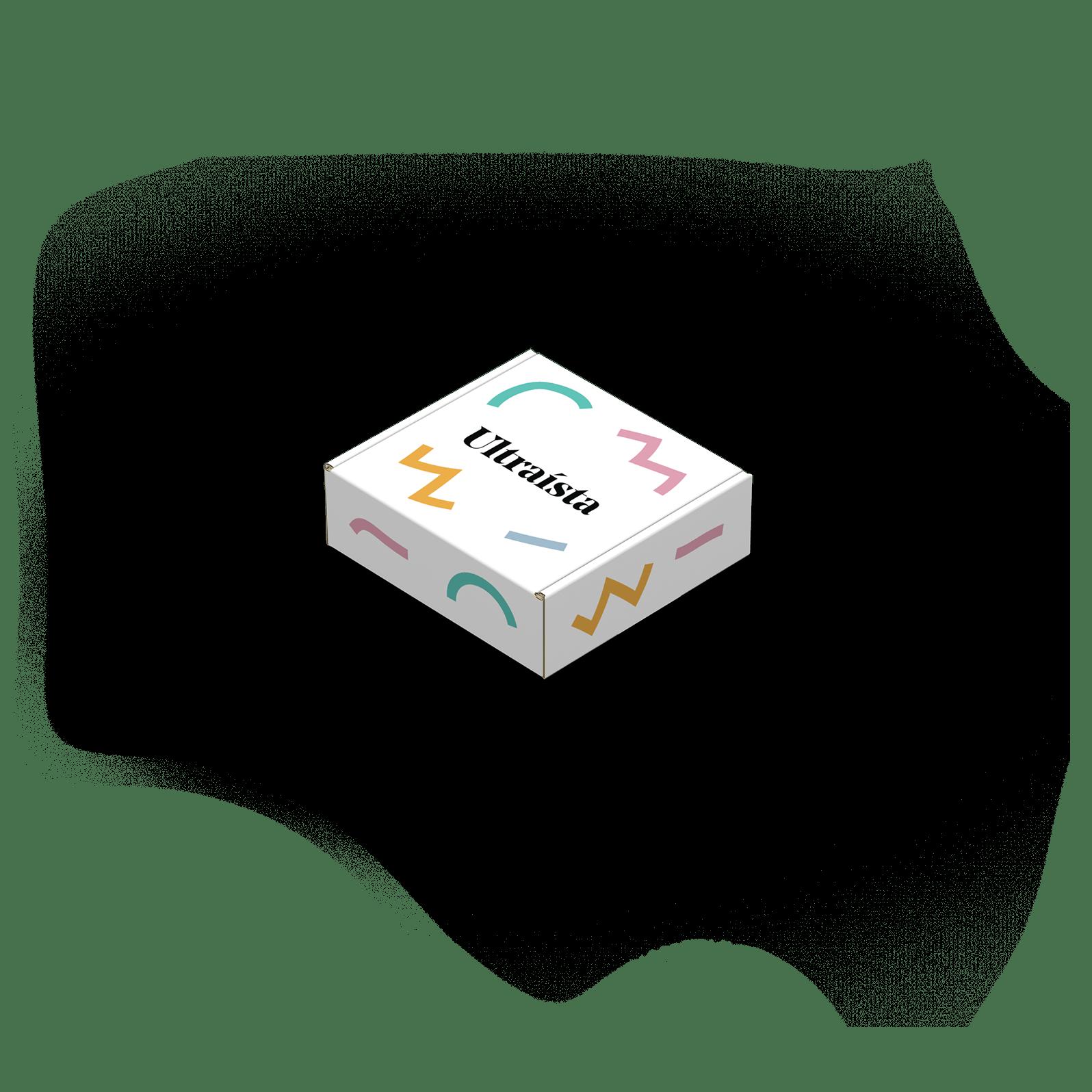 Packlane - Mailer Box