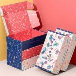 Mailchimp;s custom employee welcome kits