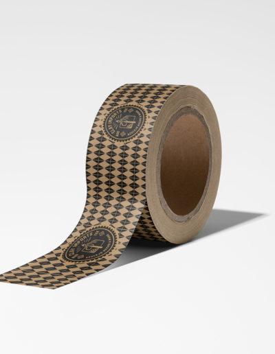 custom tape